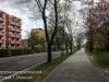 Poland Day Nine Czestochowa walk to train station -12
