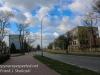 Poland Day Nine Czestochowa walk to train station -4