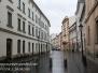 Poland Day Seven Krakow morning walk to Wawel Castle Friday April 14 2017