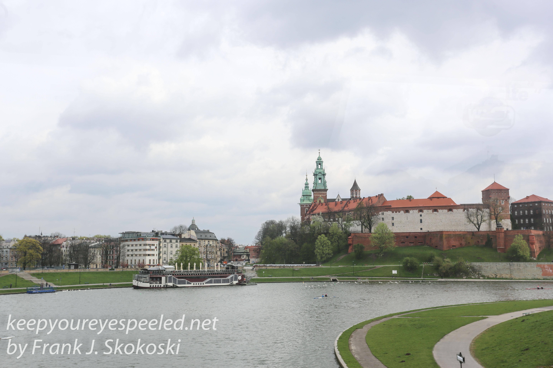 Poland Day six bus ride to Krakow -35