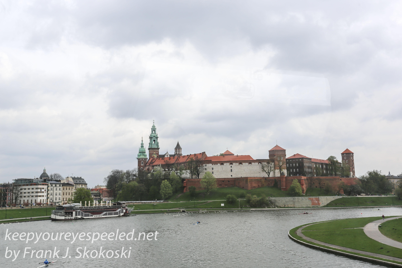 Poland Day six bus ride to Krakow -37