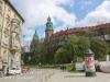 Poland Day Ten Krakow afternoon walk churches -2