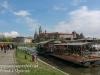 Poland Day Ten Krakow Vistula River -12