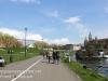 Poland Day Ten Krakow Vistula River -13
