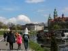 Poland Day Ten Krakow Vistula River -14