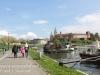 Poland Day Ten Krakow Vistula River -15
