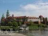 Poland Day Ten Krakow Vistula River -16