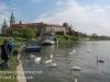 Poland Day Ten Krakow Vistula River -4