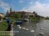 Poland Day Ten Krakow Vistula River -5
