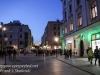 Krakow evening walk -13