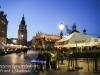 Krakow evening walk -18