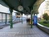 Poland Krakow bus stop -11