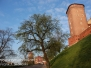Poland Day Three Wawel Castle morning April 10 2017