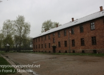Auschwitz exhibits photos -1