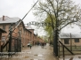 Poland Day Twelve Auschwitz buildings one April 19 2017