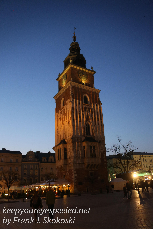 Poland Sunday night -11