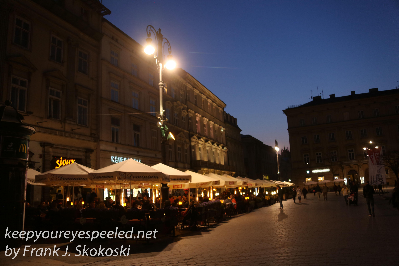 Poland Sunday night -13