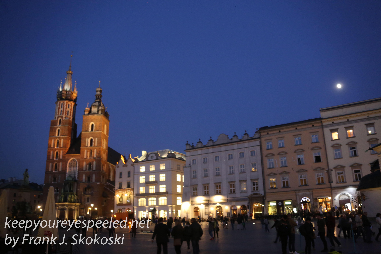 Poland Sunday night -9