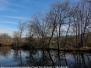 PPL Wetlands hike November 25 2017