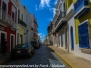 Puerto Rico Day One: Old Town San Jose walk February 8 2018