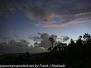 Puerto Rico Day Seven: Rain Forest Inn Morning clouds February 14 2018