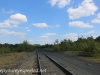 Railroad track hike  (12 of 25)