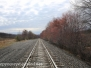 Railroad Walk may 1 2015