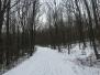 Rails to Trails hike December 21 20156