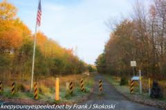 Rails to Trails hike October 18 2020