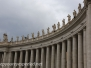 Rome Pope Francis  St Peter's morning visit March 13 2013