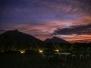 Rwanda Volcano National Park morning walk and drive October 13 2016