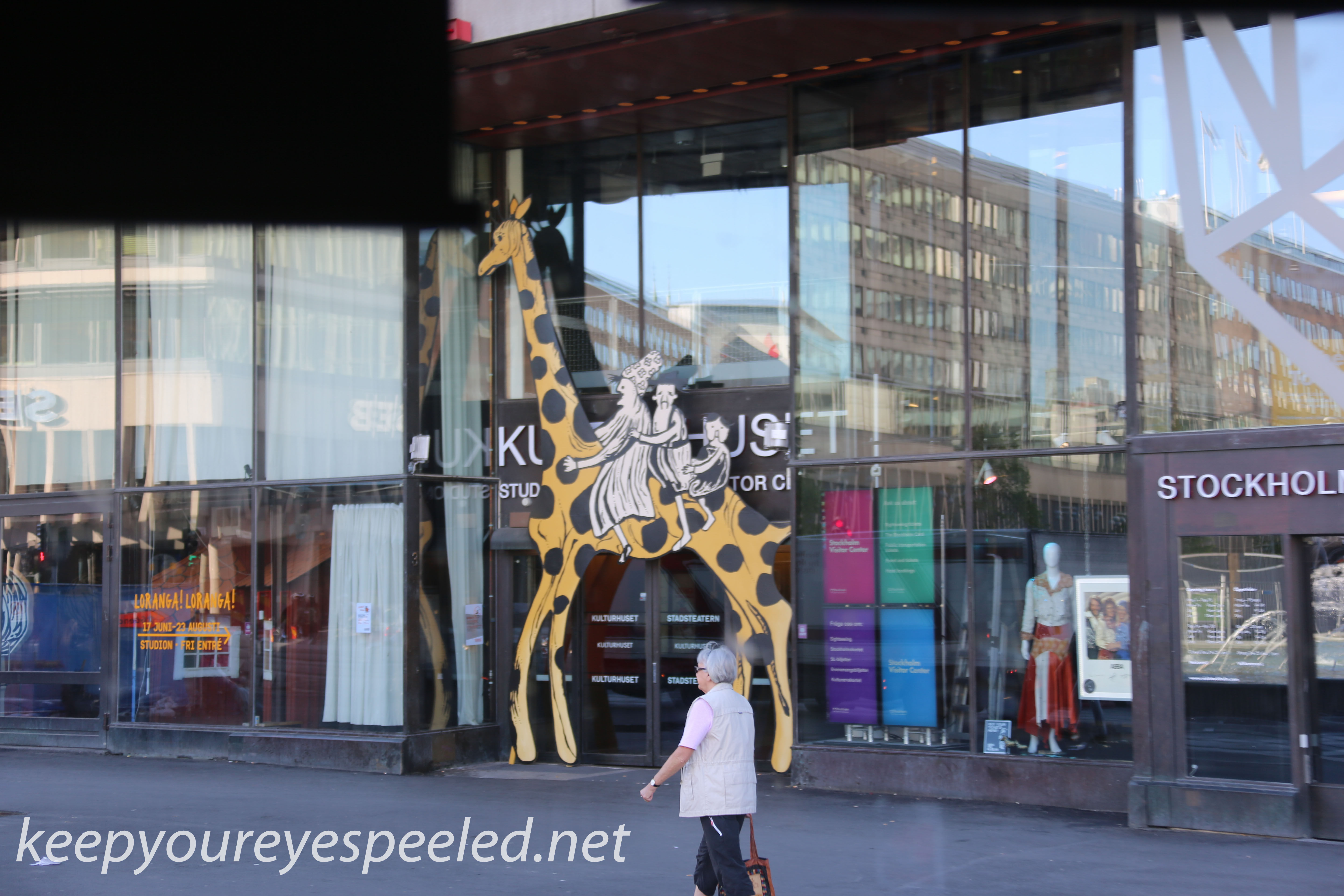 Stockholm Sweden bus and walking tours  (1 of 49)