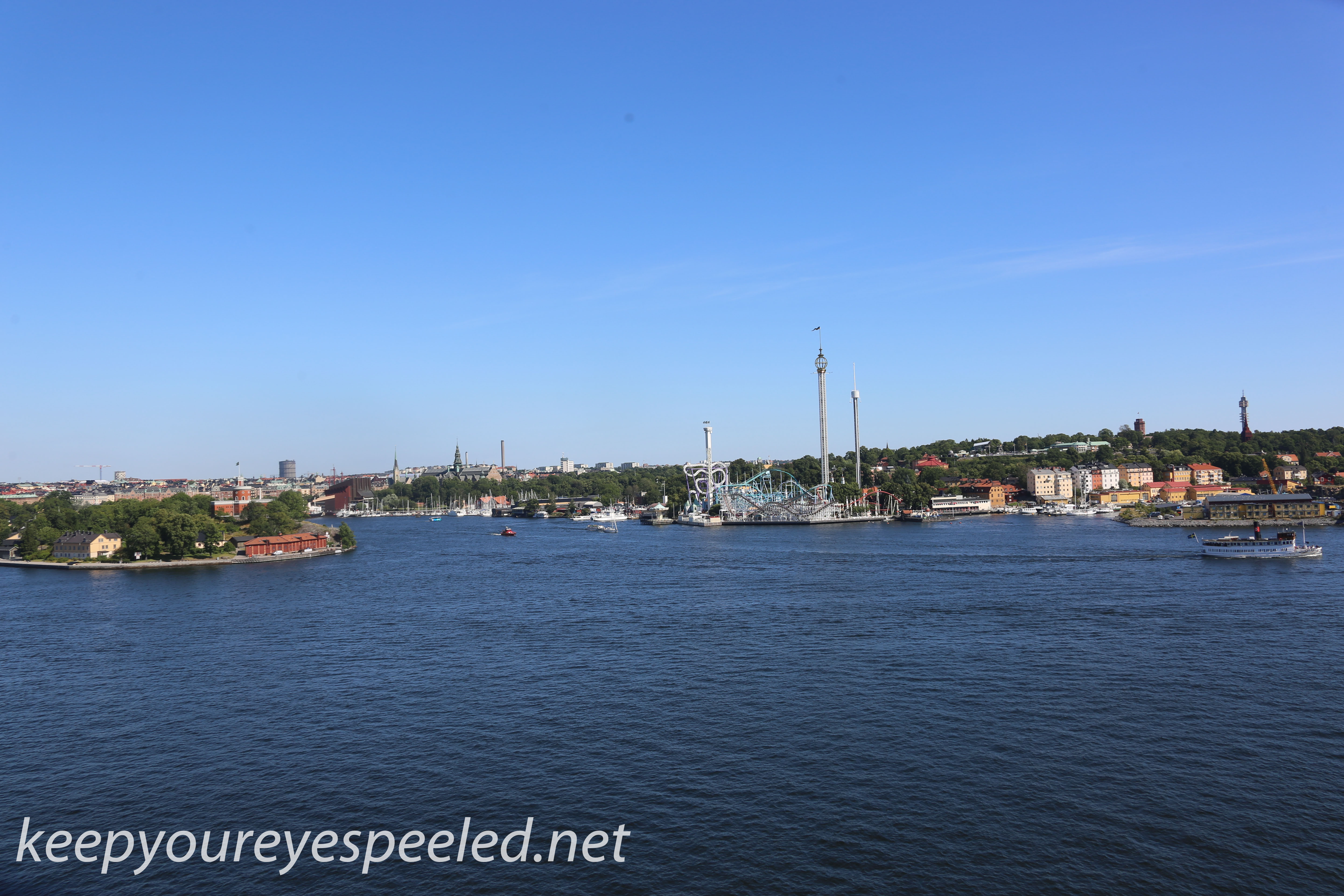 Stockholm Sweden bus and walking tours  (13 of 49)