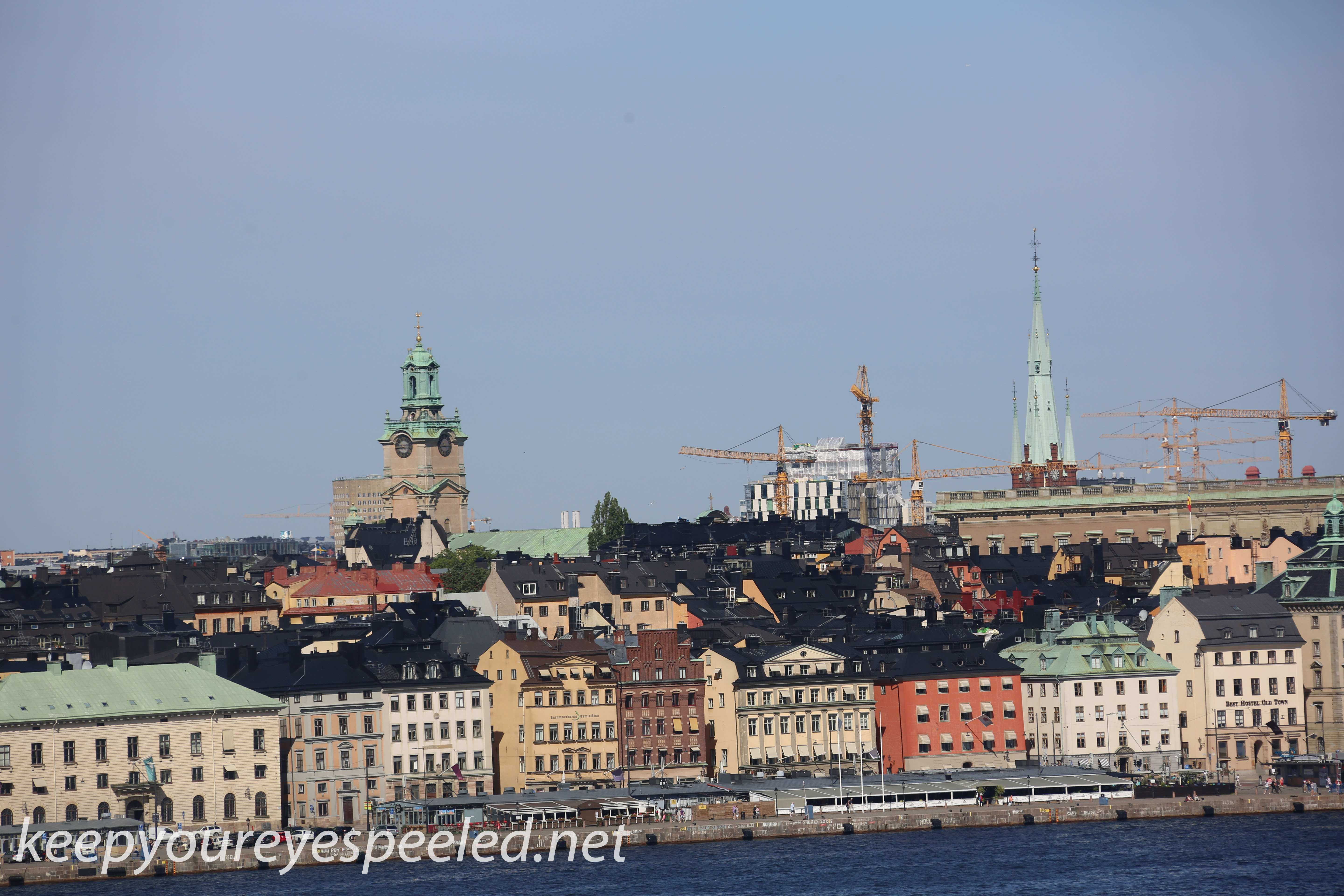 Stockholm Sweden bus and walking tours  (18 of 49)