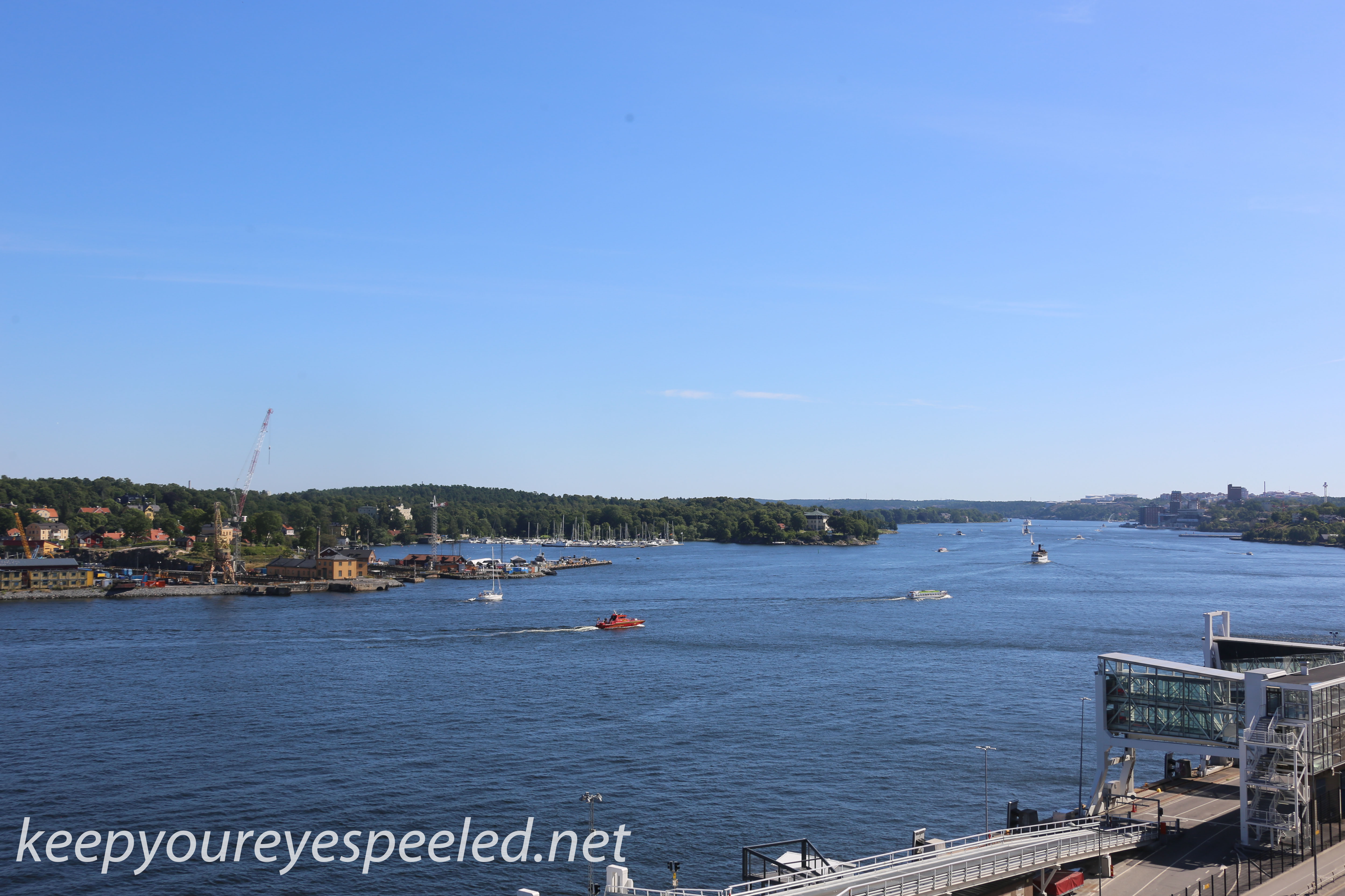 Stockholm Sweden bus and walking tours  (19 of 49)