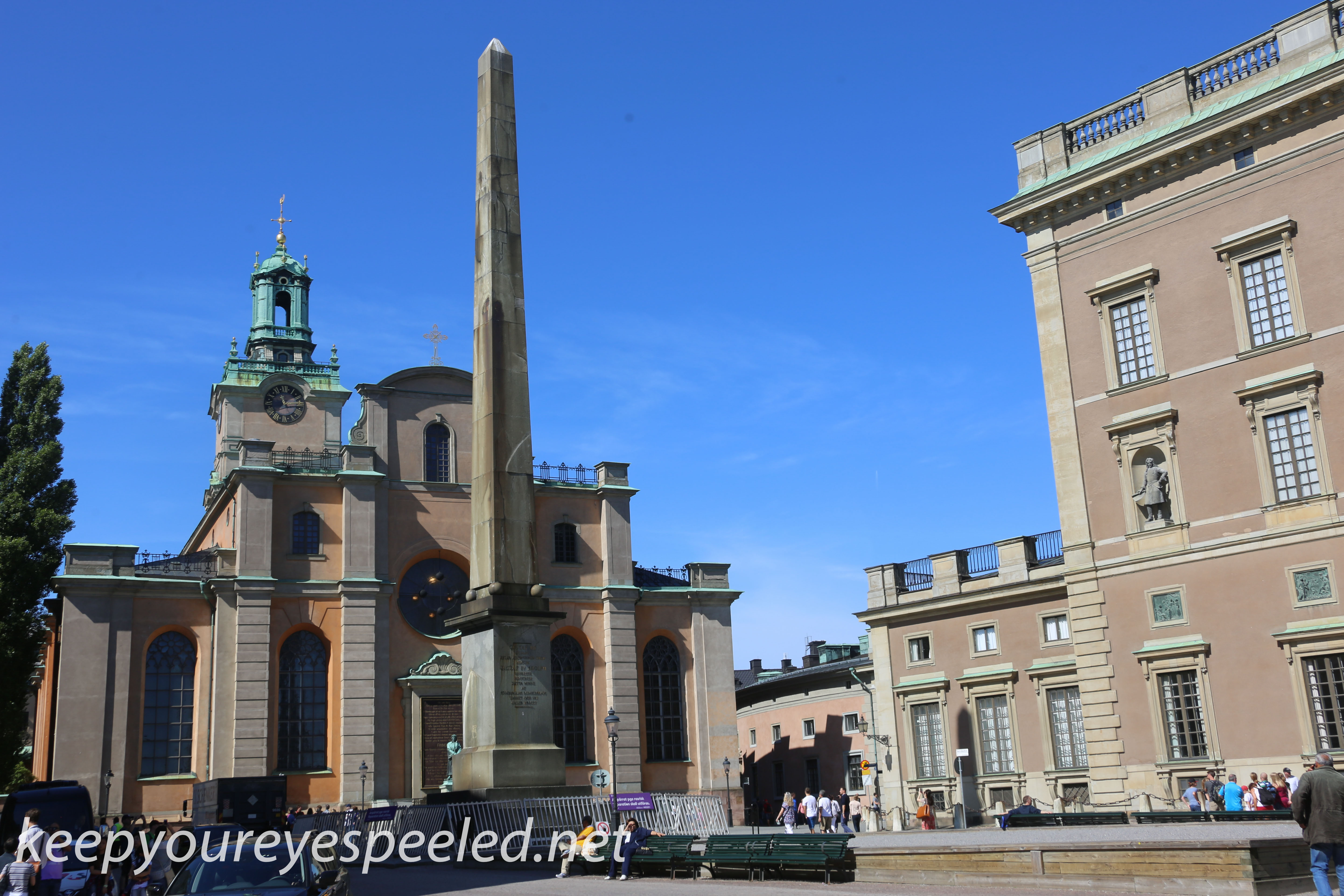 Stockholm Sweden bus and walking tours  (21 of 49)
