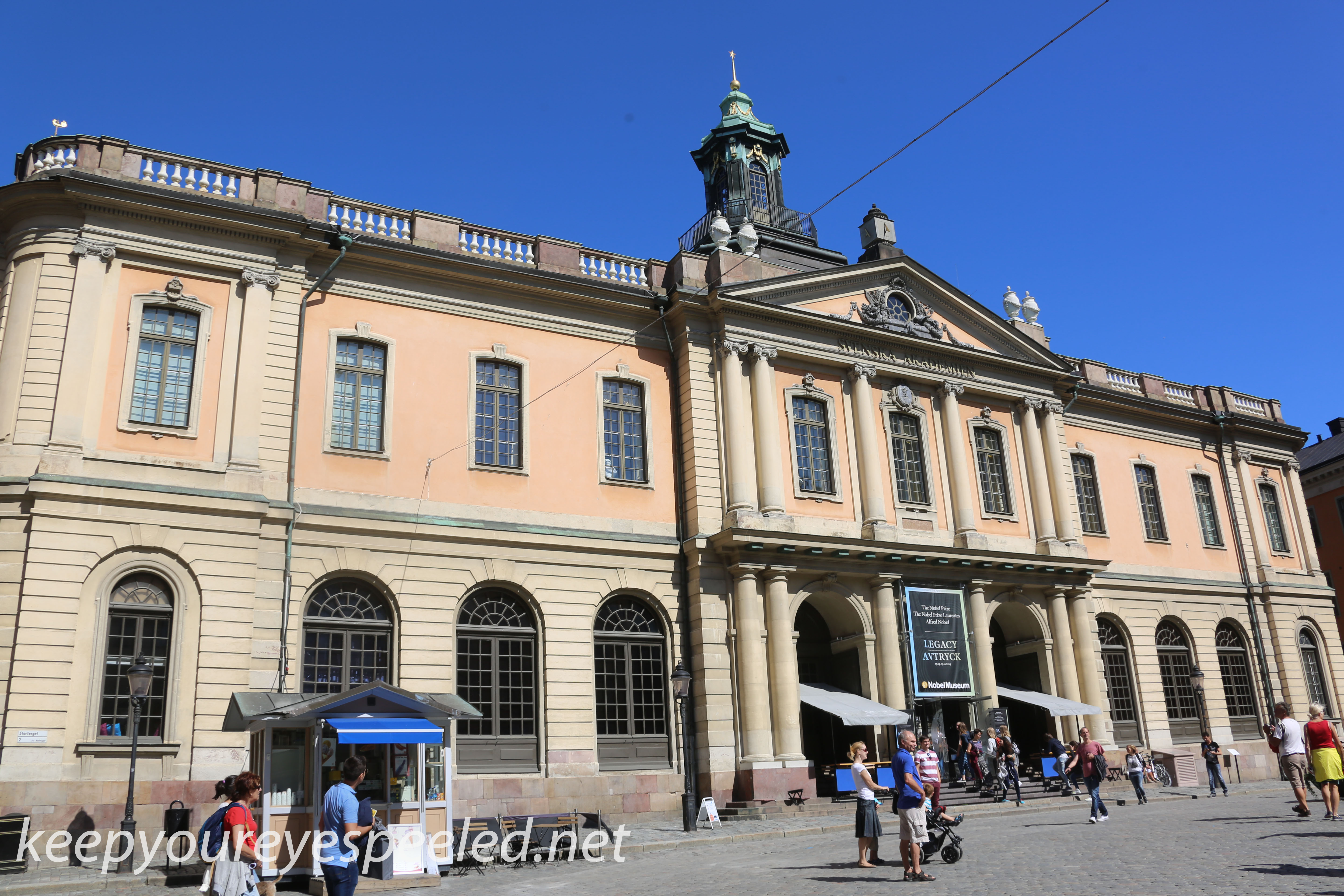 Stockholm Sweden bus and walking tours  (28 of 49)