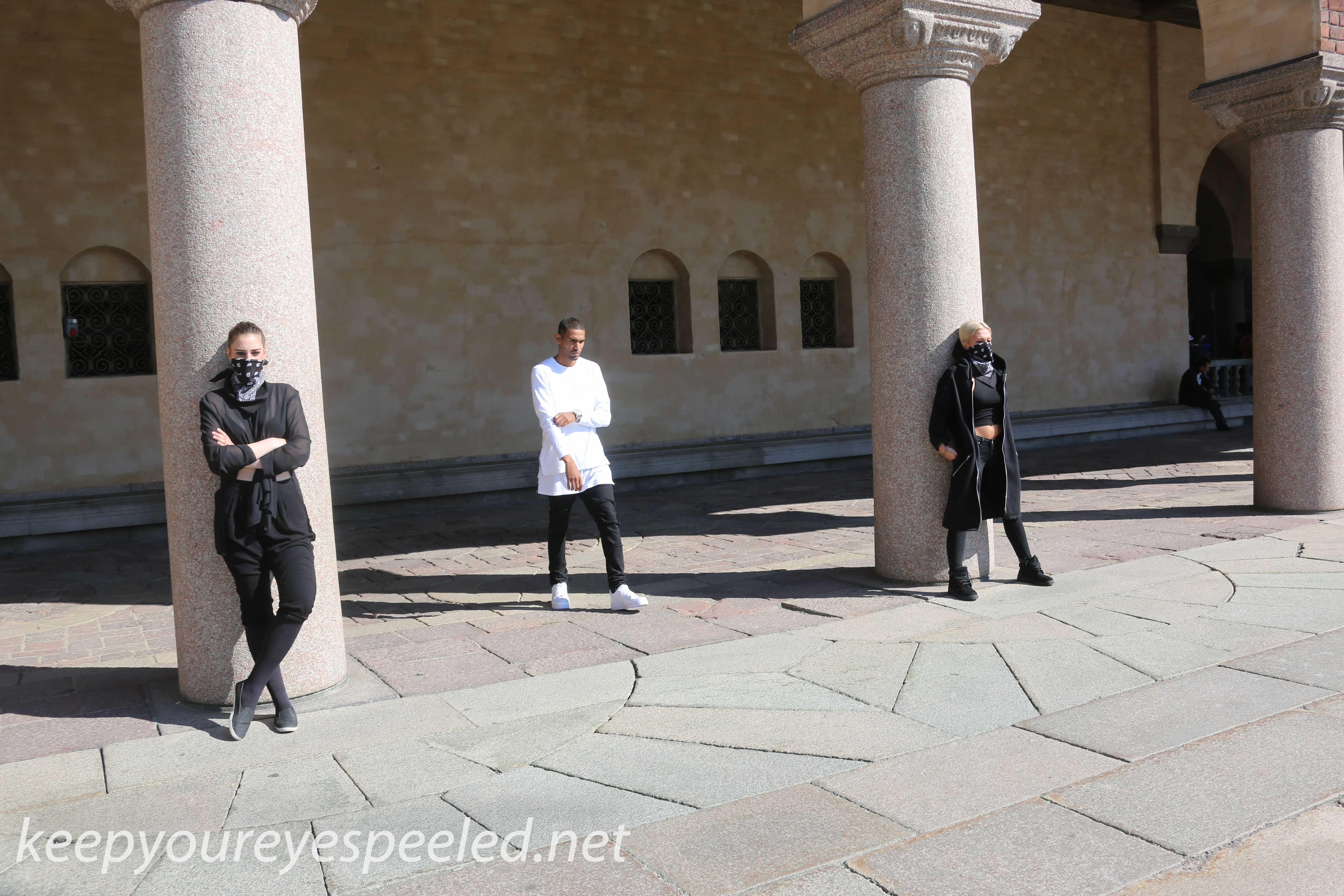 Stockholm Sweden bus and walking tours  (3 of 49)