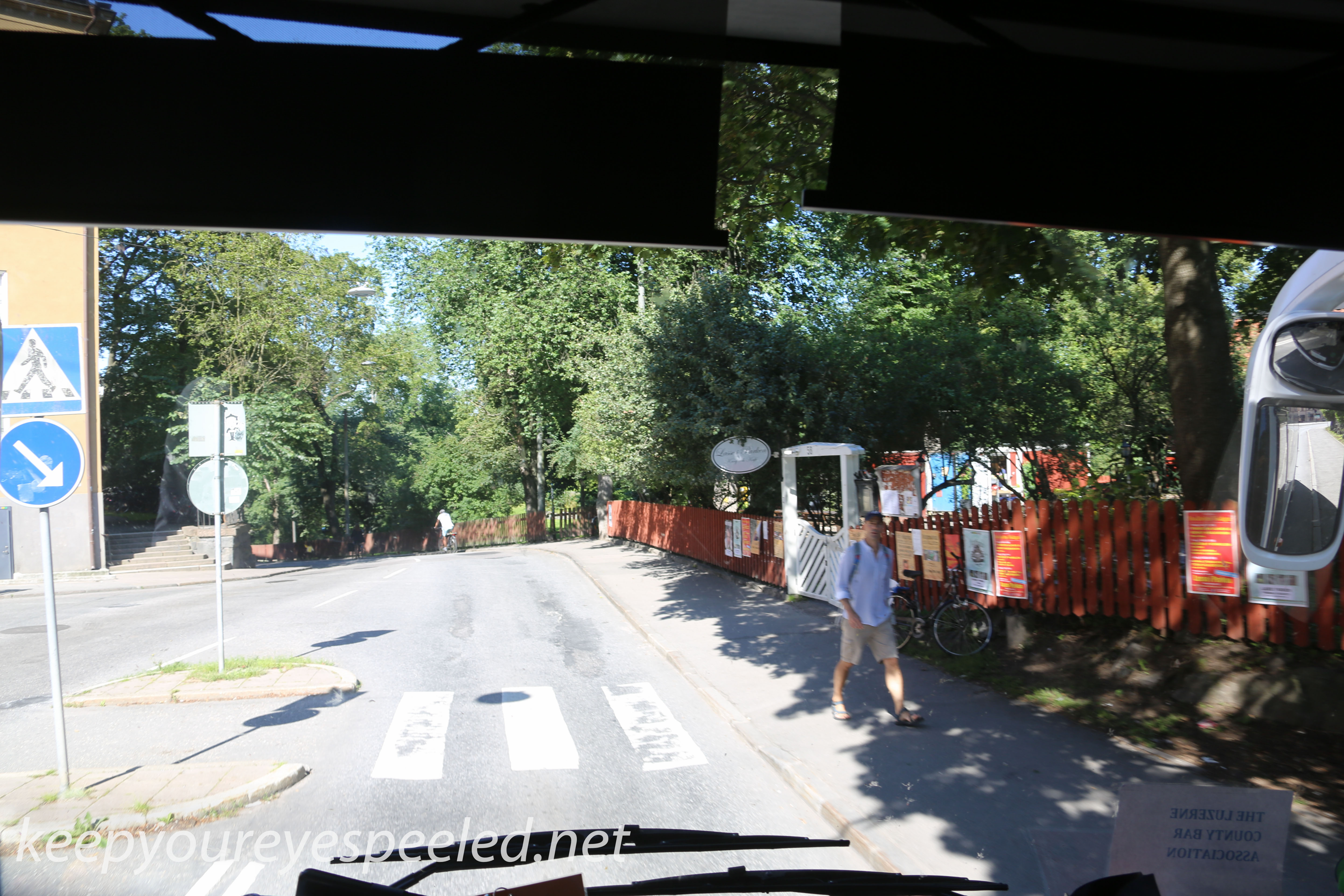 Stockholm Sweden bus and walking tours  (5 of 49)