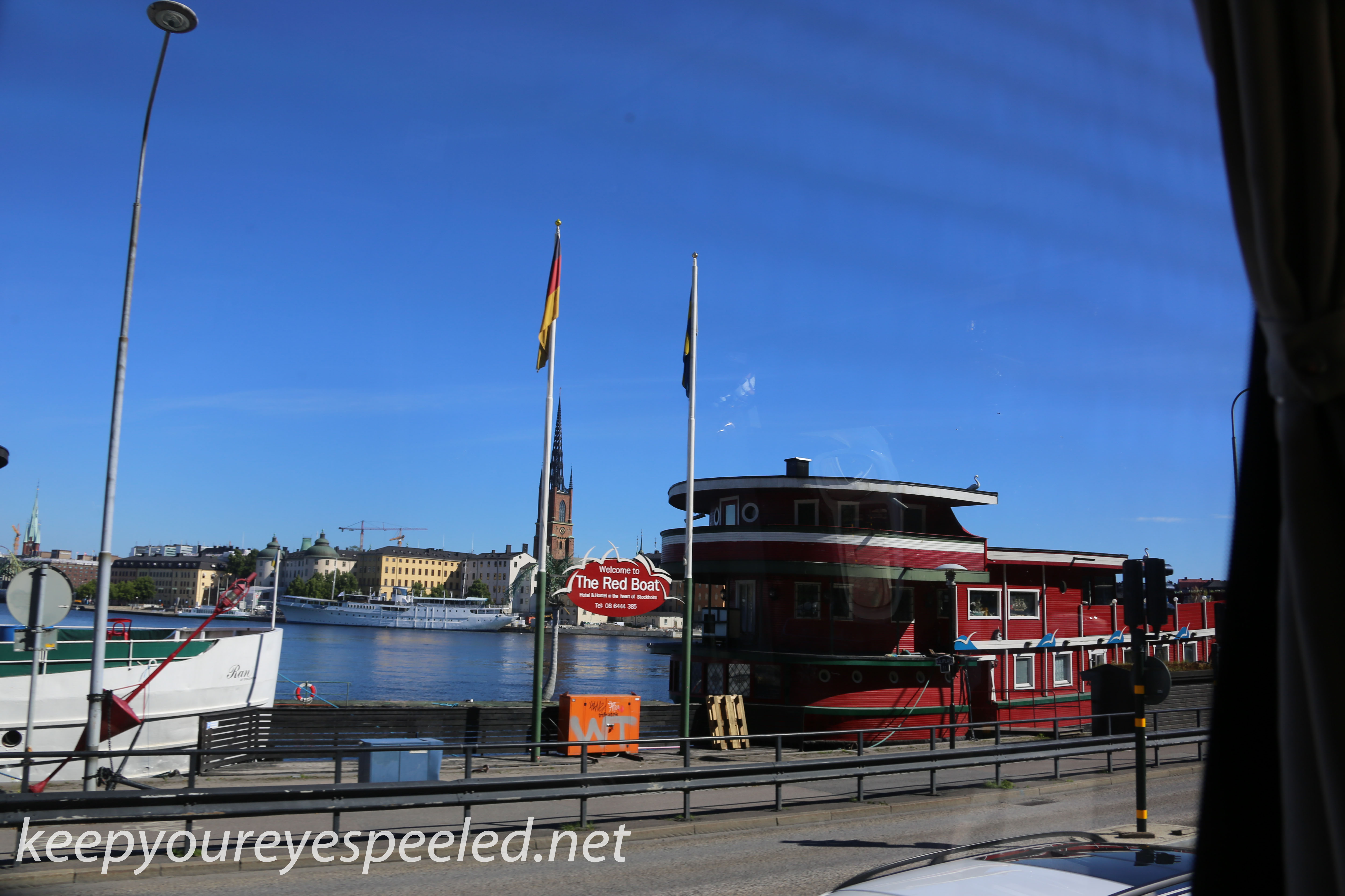 Stockholm Sweden bus and walking tours  (7 of 49)