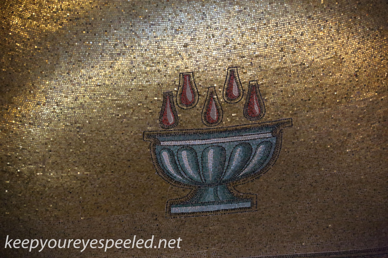 Stockholm Sweden Gold Room  (18 of 23)