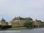 Stockholm Sweden Drottningholm Palace Grounds August 3 2015