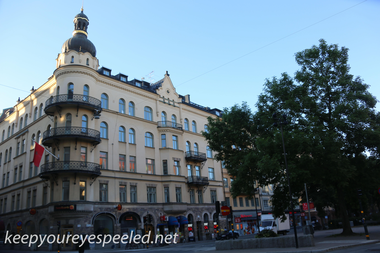 Stockholm Sweden morning walk  (2 of 39)