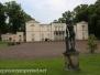 Stockholm Sweden Rosendal Palace August 5 2015