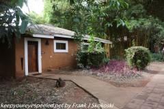 Tanzania Day Eight Ngorongoro Farm house evening October 5 2019