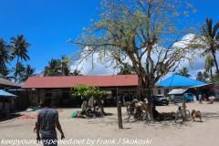 Tanzania Day Five Zanzibar Ride to village October 2 2019