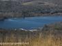 Upper Lehigh hike december 20 2015