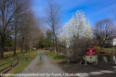 Walnutport Canal hike April 7 2020