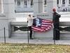 Inauguration Thursday Lincoln memorial -2