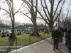Inauguration Thursday Lincoln memorial -3